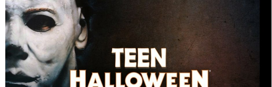 Teen Halloween Lock In at the Guthrie Public Library