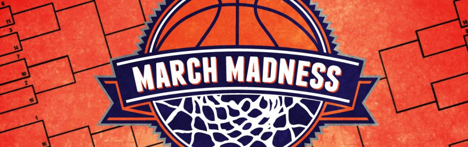 Its March Madness at the Guthrie Public Library
