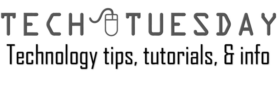 Tech Tuesday at the Guthrie Public Library with Meridian Technology Center