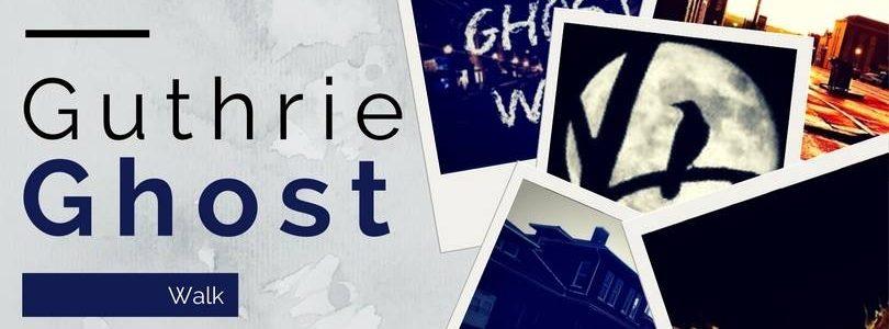 Teen Guthrie Ghost Walk