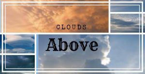 Clouds Above Earth Science Week