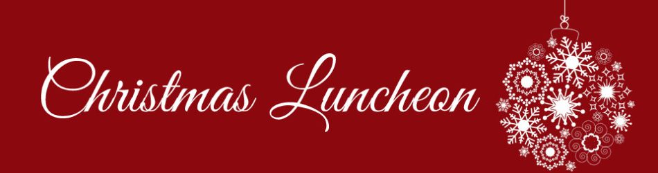 The Guthrie Public Library will be Closed due to a Christmas Luncheon
