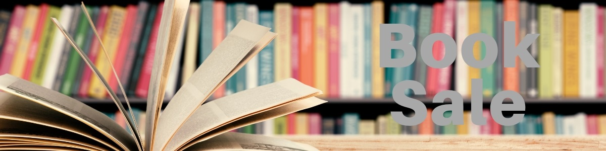 2019 Friends of the Guthrie Public Library Book Sale