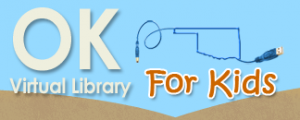 eBook for kids from OK Virtual Library