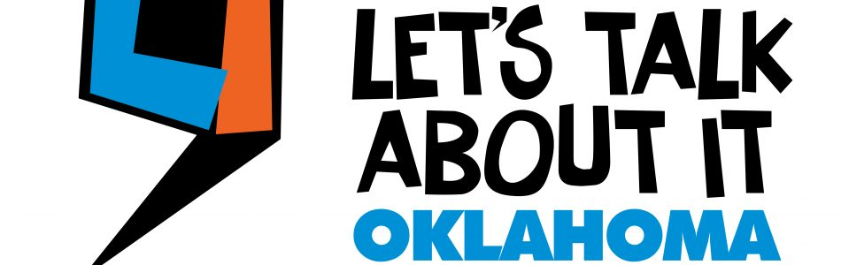 Let's Talk About it Oklahoma – LTAIO