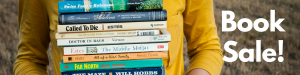 2017 Friends of the Guthrie Public Library Book Sale