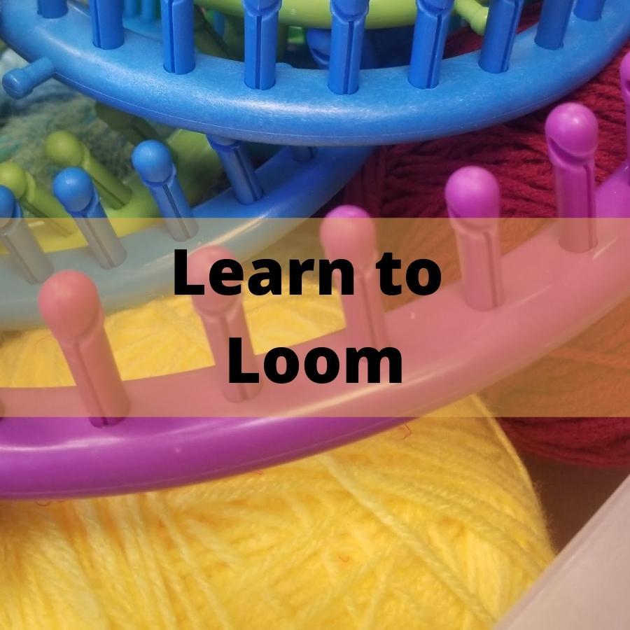 Circle Looms